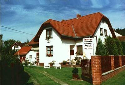 Napsugár ház I. - Orfű